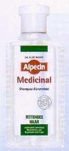 Alpecin Medicinal Shampoo 200 ml
