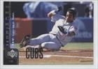 Upper Deck 1998#325 Sammy Sosa Chicago Cubs Baseball Card