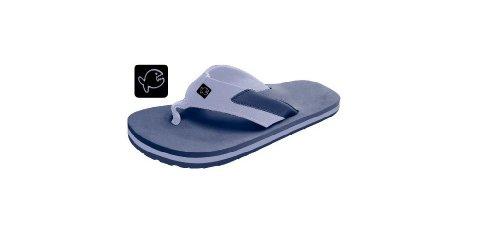 IQ treads classic strandsandale (bleu marine)