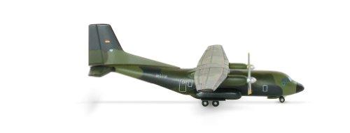 Herpa 508285 - Luftwaffe LTG62 C-160 Transall