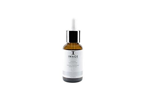 Image SkinCare Ageless Total Pure Hyaluronic Filler 1.0oz 30ml (Image Hautpflege Ageless Gesamt Reines Hyaluron Füller) | KOSTENLOSE RANDOM SAMPLES GESCHENK | STANDARD-FREIHEIT (Creme Topische 1%)