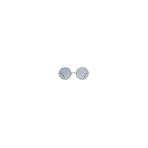 Spektre occhiali da sole | narciso - oro/sfumato argento | na02bft