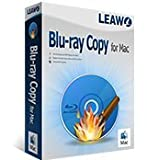Produkt-Bild: Leawo Blu-Ray Copy MAC Vollversion (Product Keycard ohne Datenträger)- Lebenslange Lizenz!