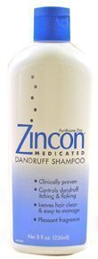 Medtech Zincon Shampoo 8 Oz by EMERSON HEALTHCARE by EMERSON HEALTHCARE