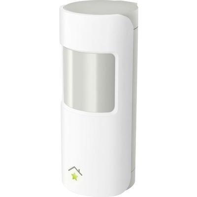 innogy SE Smart Home Bewegungsmelder (innen) / Bewegungssensor, intelligenter Sensor informiert per...