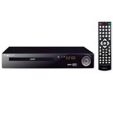 Nevir NVR-2355DVD - Reproductor DVD TDT HD