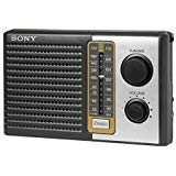 Best Sony Radio Alarms - Sony All in One Compact Design Pocket Size Review