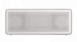 Xiaomi Mi Bluetooth Stereo Speaker Basic 2Tragbarer Lautsprecher 5W Weiß–Tragbare Lautsprecher (5W, 100–18000Hz, 3Ohm, verkabelt u. Kabellos, Bluetooth/3.5mm, A2DP, AVRCP, HFP)
