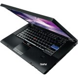 Lenovo T420 Ordinateur Portable 14 ' Intel 320 Go Windows 7 Professional Noir