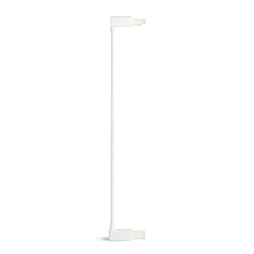 Munchkin Universalerweiterung für Tür-/Treppenschutzgitter, 7 cm, weiß