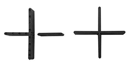 Fugenkreuz mit Abbrechkante, 12625, Verlegehilfe, Platten verlegen