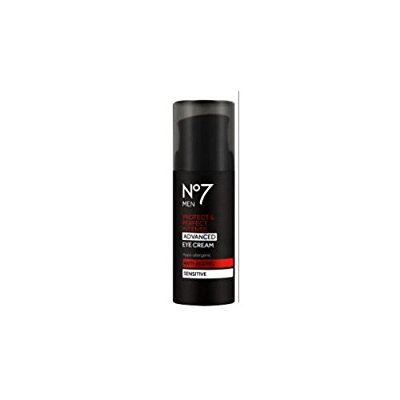 Boots No7 Protect & Perfect Intense Advanced Eye Cream – Crème Contour des Yeux 15 ml