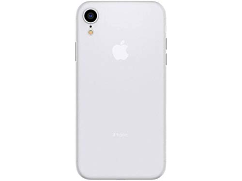 Spigen Air Skin, Kompatibel mit iPhone XR