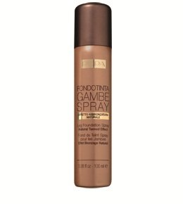 Pupa - Maquillaje para piernas en aerosol de 100 ml, color 001claro (light)