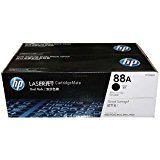 #8: HP 88A LaserJet Toner Cartridge (Black)