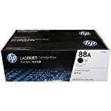 #4: HP 88A LaserJet Toner Cartridge (Black)
