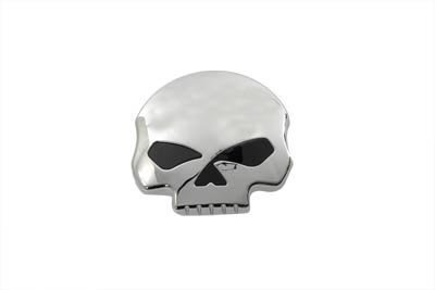 V-Twin 38-0789 - Skull Style Gas Cap Vented by V-Twin