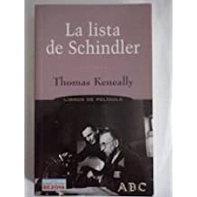 La lista de Schindler.