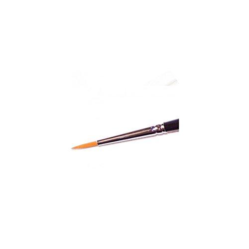 Nails & co - Pinceau nail art - - Classique - Taille 2