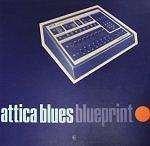 Attica Blues - Blueprint - Mo Wax