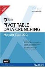 Excel 2013 Pivot Table Data Crunching 1