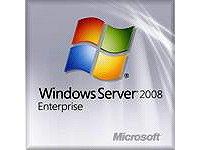 Preisvergleich Produktbild Systembuilder Windows Server Enterprise inkl. HyperV 2008 SP2 32Bit x64 1pk DSP OEI DVD 1-8CPU 25 Clt