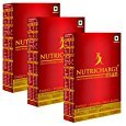 Nutricharge Daily Nutrition for Man - 30 Tablets (Pack of...