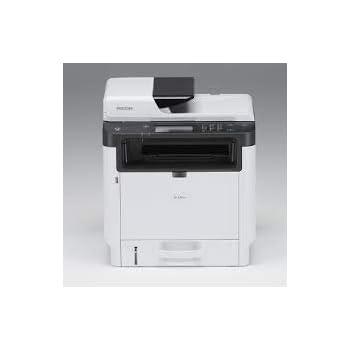 Ricoh SP330SFN 4IN1 Impresora Laser 939380 A4/WLAN/Mono ...