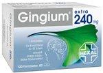 Gingium extra Tabletten, 120 St.