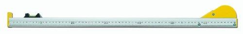 Preisvergleich Produktbild Stabila ATM Teleskop-Maßstab, 70-300 cm