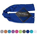 Your Choice Cooling Towel - Cooling Neck Wrap Scarfs - Cool Neck Bandanas