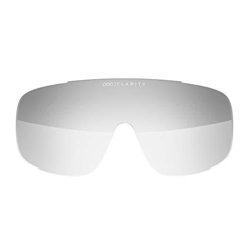 POC Aspire Sparelens Sunglasses, Unisex Adulto, Clear 90.0, One