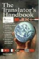 The Translator's Handbook, 6th Revised Edition (Translator's Handbook) by Morry Sofer (2006-11-25)