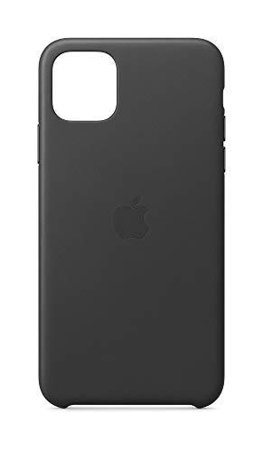Apple Étui Folio en Cuir (pour iPhone 11 Pro Max) - Noir
