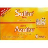 Grisi Bio Sulfur Soap with Lanolin 1-pac...