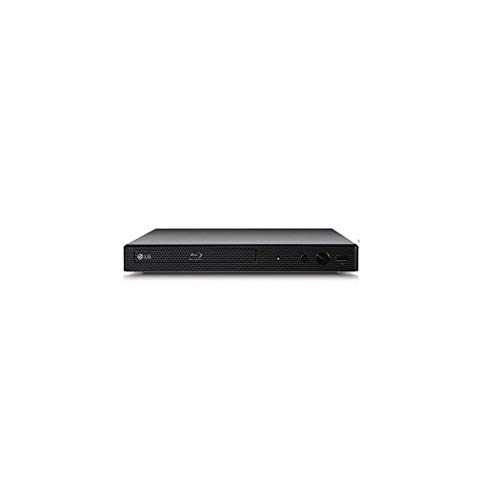LG BP250 - Reproductor BLU-Ray FullHD