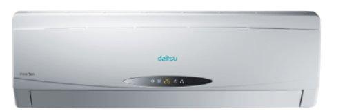 Eurofred (Daitsu/Fujitsu) ASD912U11I-EE - Aire Acondicionado Multisplit 2X1 Inverter Daitsu Asd-912U11I-Ee Con...