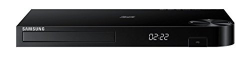Samsung BD-H6500 3D Blu-ray Disc Player