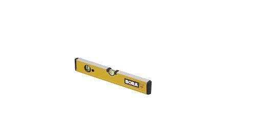 Preisvergleich Produktbild Bora 610040 16-Inch Professional Box Frame Spirit Level,  2 Vial by Bora