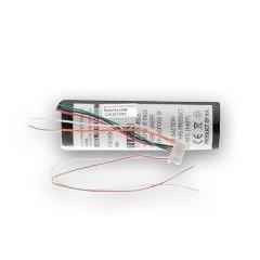 Qualität und Leistung - Akku für Garmin StreetPilot C340 Leistung-Hochkapazität Akku - 2600 mAh - 3.7 V - LI-Ion