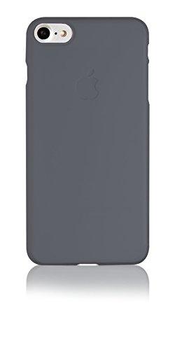 Spada 4052335026404 Ultra Slim Schutzhülle für Apple iPhone 7 anthrazit