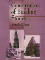 Conservation of Building Stones