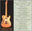 Evidence Blues Sampler Too by Various Artists (1993-11-29)