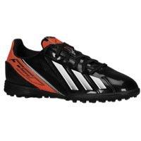 adidas - F5 TRX Tf Jungen, (schwarz/rot), 30 M EU Kleines Kind (Adidas-f5)