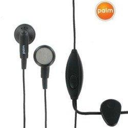 Palm Headset Stereo 180-10224-01 passend für Palm Treo 755, Palm Treo 750v, Palm Treo 750, Palm Treo 700, Palm Treo 680, Palm Treo 650 Treo Stereo Headset