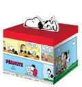Peanuts Wooden Trinket / Jewerly Box by Peanuts