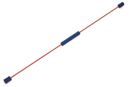 SISSEL Sport-Swing , Coretrainer Schwingstab, 150cm latexfrei Glasfaser