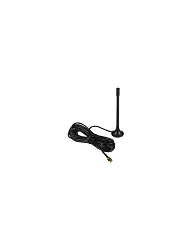 Antenne WiFi à € Sockel magnãtique–Gebrauch Mobile