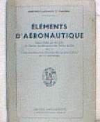 Eléments d'aéronautique par Martinot-Lagarde Vagner