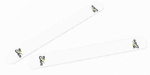 Fascia di protezione base Pro-Elite per racchetta da paddle tennis, trasparente